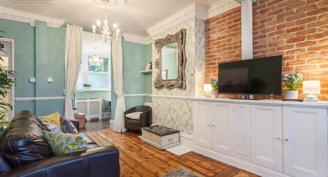 Brighton Accommodation: The Pamper House - Holiday House in Brighton